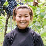 暮らしやすい滋賀で就農、技術は現場で上司から学ぶ